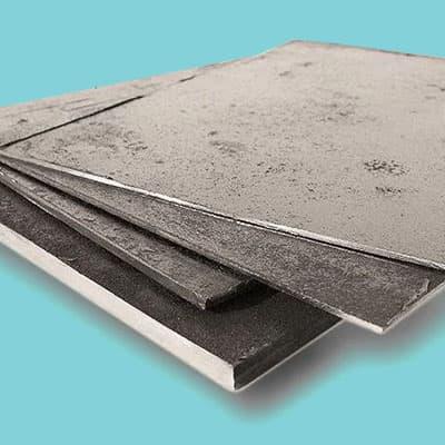 черновая сталь